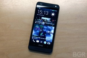 HTC One mini headed to AT&T on August 23rd