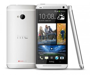 Verizon HTC One to Hit The Shelves on 22 August