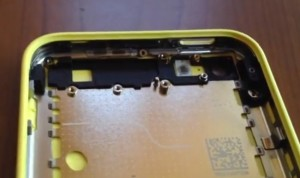 iPhone 5C Rear Shell Unveiled In HD Video