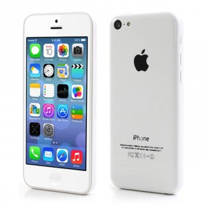 iPhone 5C Press Photos Leaked (Rumor)