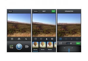 Instagram update allows you to import video