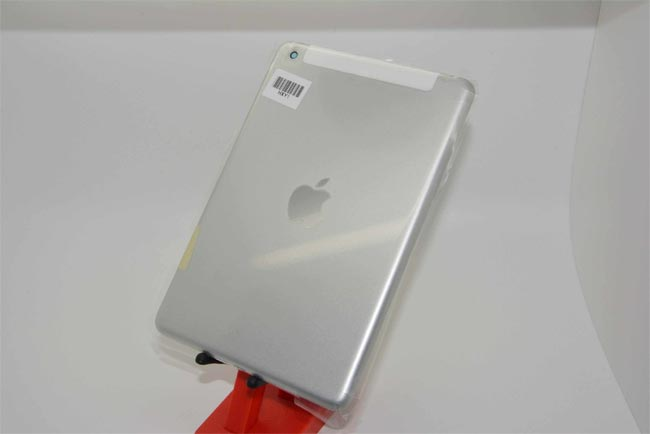 iPad Mini 2 Rear
