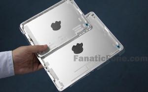 iPad Mini 2 Rear Shell Leaked