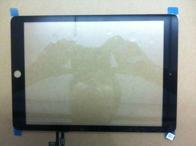 iPad Panel
