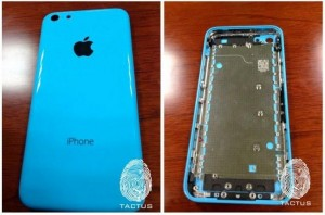 More iPhone 5C Photos Leaked