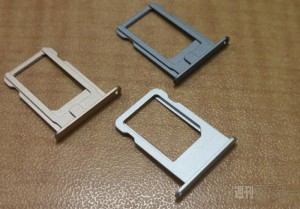 iPhone 5S To Come In 4 Colors (Rumor)