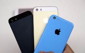 New Gold iPhone 5S Appears On Video