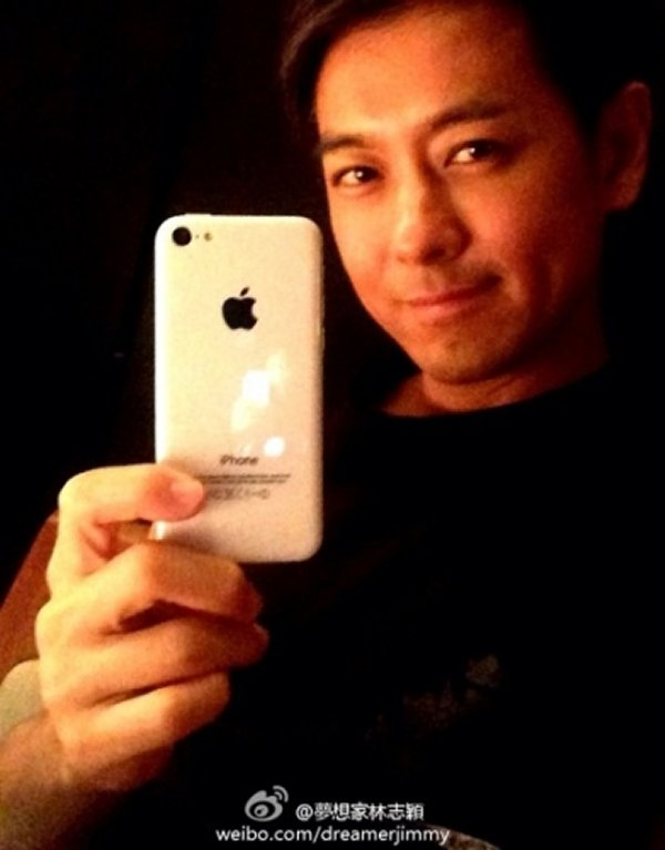 iphone5c lin