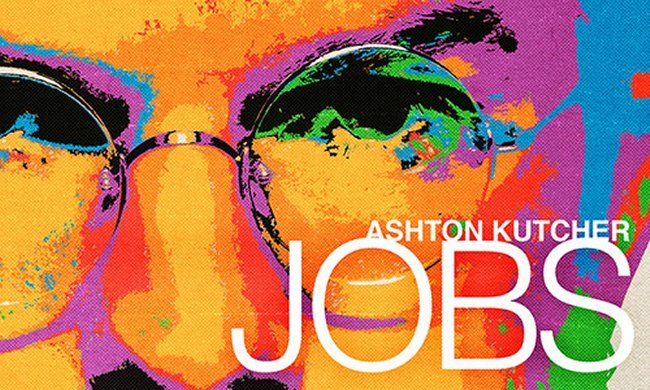 Jobs movie only grosses under $7 million on its debut weekend