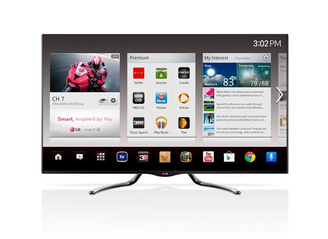 LG G TV