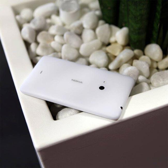Lumia 625 Dual SIM