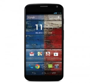 Motorola Moto X Lands On AT&T For $199.99
