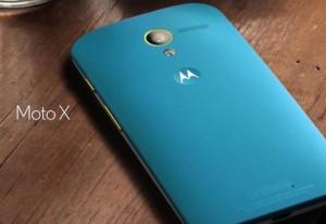 Motorola Moto X Designed For Your Videos Released