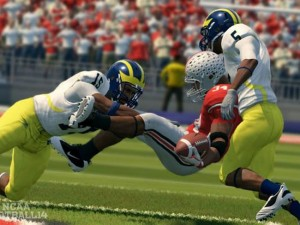EA Sports NCAA Football 14 Tops Video Game Charts for July