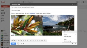 Gmail to roll out new pop-up compose interface to everyone
