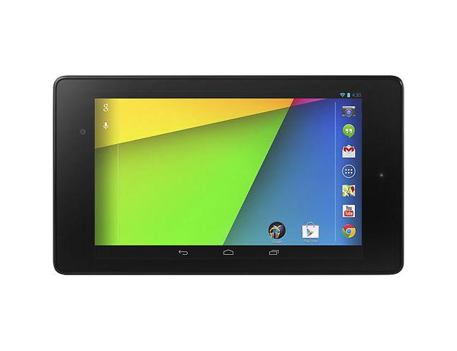 New Nexus 7 UK Release Day Could Be 29th of August