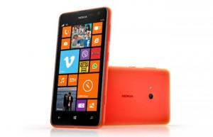 Unlocked Nokia Lumia 625 Lands In The UK