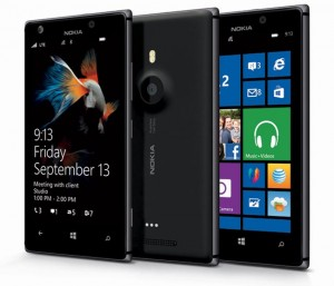 Nokia Lumia 925 Lands On AT&T September 13th