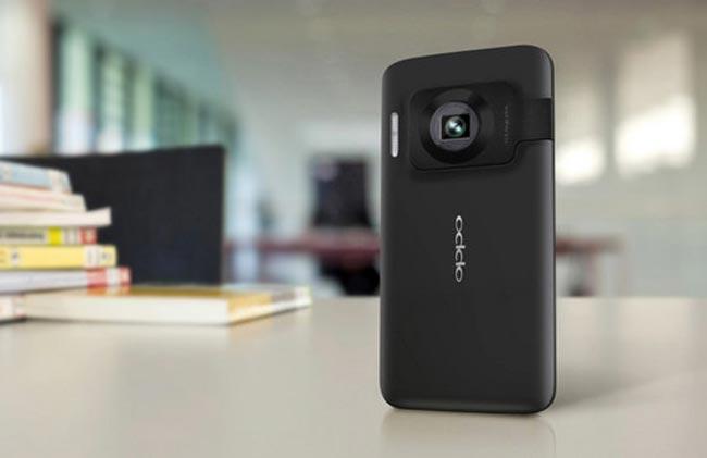 Oppo N-Lens