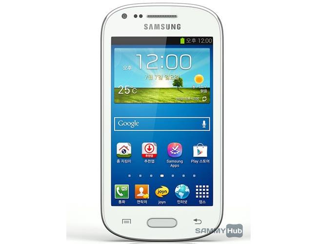 Samsung Galaxy 070
