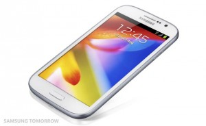 Samsung Galaxy Grand Duos Android 4.2 Update Released