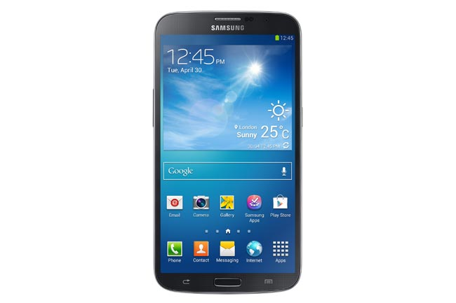 Samsung Galaxy Mega 6.3 Lands On AT&T 23rd August