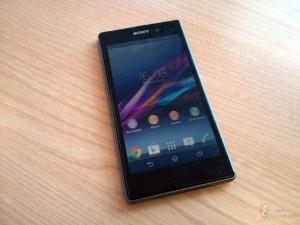 Sony Honami Will Be The Sony Xperia Z1