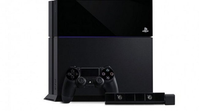 sony ps4a
