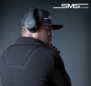 SMS Audio Launches New Street by 50 over Ear Noise Cancellation Headphones
