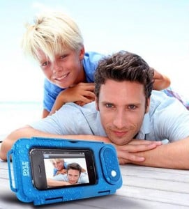 Pyle Audio Launches New SurfSound-Play Waterproof Speaker Case