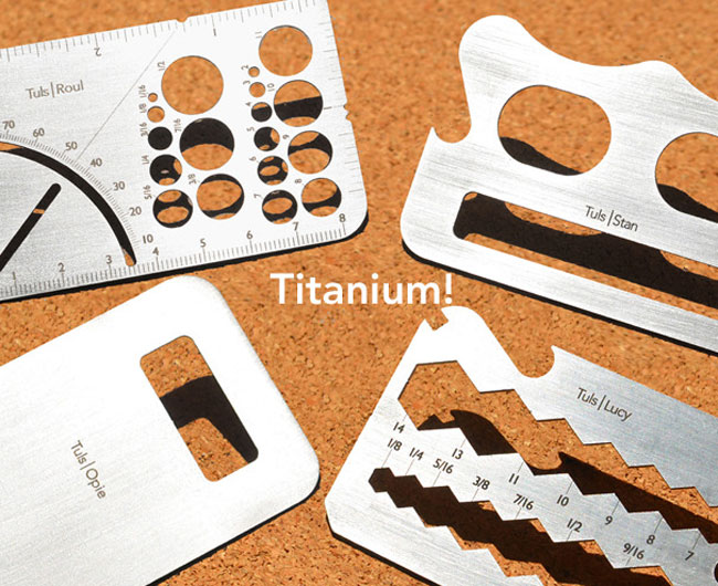 tuls-titanium