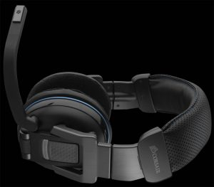 Corsair Vengeance 2100 Dolby 7.1 Wireless Gaming Headset Debuts
