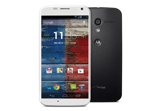 Verizon Motorola Moto X