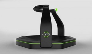 Virtuix Omni Gaming Treadmill Now Available For Pre-Order