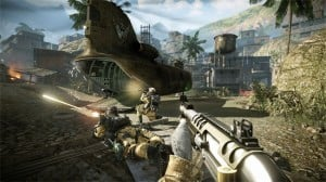 Crytek Warface Brings the Shootout to the Xbox 360 Next Year