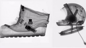 X-rays Show the Tech inside Historic Spacesuits