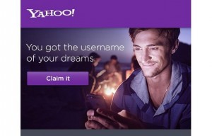 Get an inactive Yahoo username, be on a Watchlist for $1.99