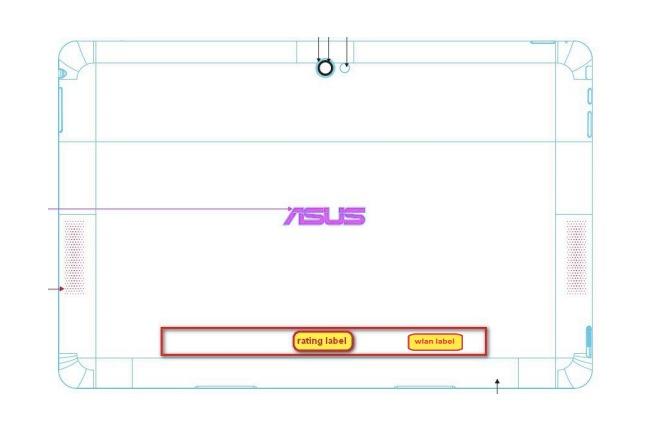 ASUS Transformer Pad