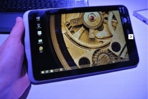 New Acer Iconia W4 Caught On Cam (video)