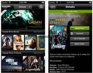 Amazon Instant Video Airplay Feature Arrives On iOS App