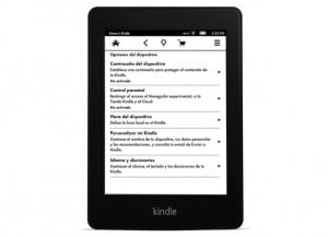New Amazon Kindle Paperwhite Arrives In The UK Next Month