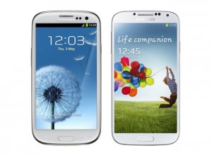 Android 4.3 Landing On Galaxy S3 And S4 During October