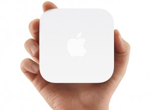 Apple AirPort Express Low Stocks Hint At Incoming Refresh