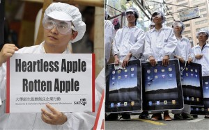 Apple Investigating China Labor Allegations