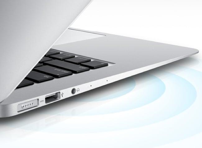 Apple OS X 10.8.5