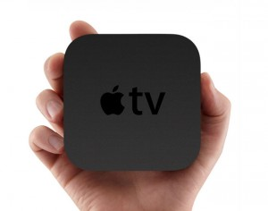 Apple TV Update Incoming For iOS 7 Release
