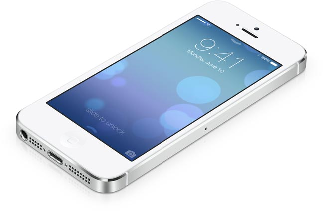 Apple iOS 7 Update Will Bring Apple's Siri Out Of Beta