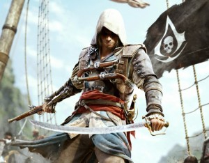 Assassin's Creed 4 Infamous Pirates Trailer Released (video)