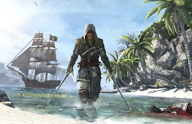 Assassin S Creed Pirates Mobile Game Launches This Fall Video