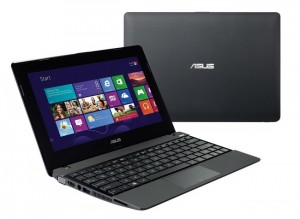 Asus X102BA Touchscreen Laptop Unveiled With AMD Temash APU